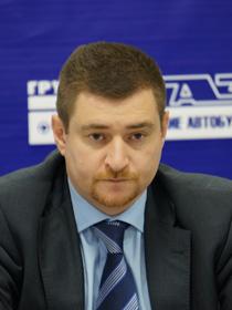 Гаронин Дмитрий Львович